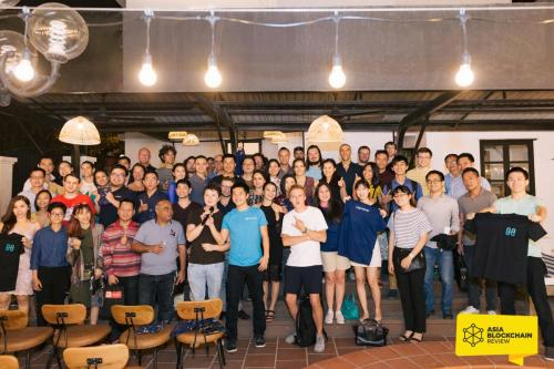 Unblock Saigon: Networking Party - 27th January 2019